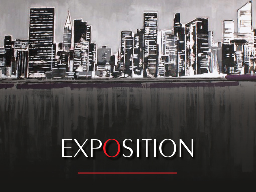 Exposition 2014 de l'association Léon'Art